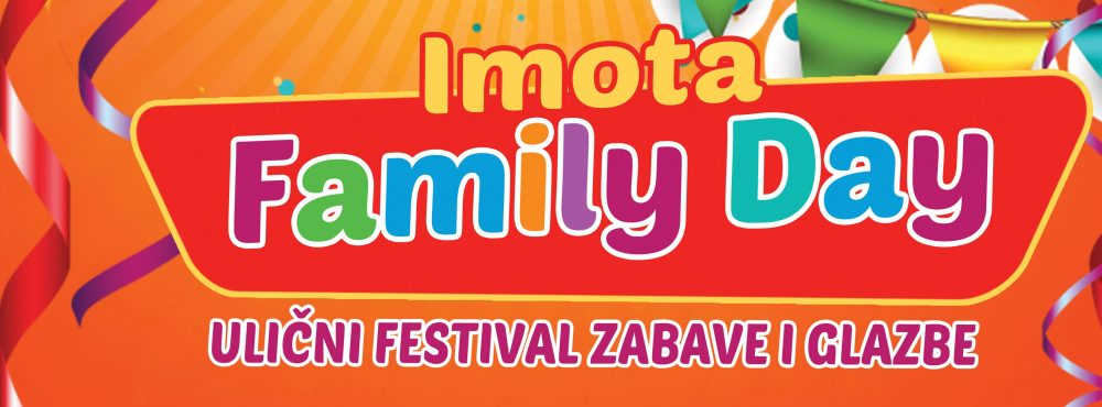 Imota family day - Imotski 2017
