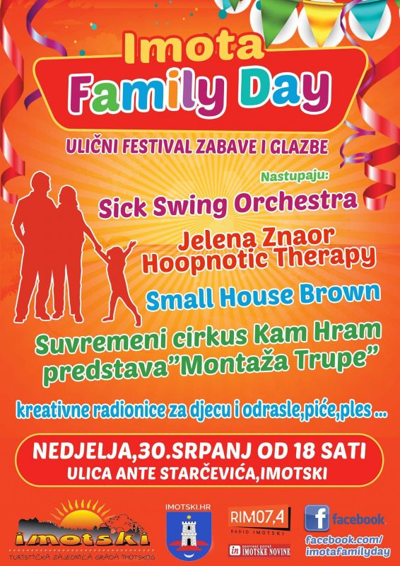 Imota family day