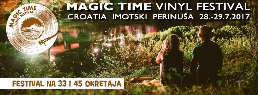 Magic time vinyl festival imotski